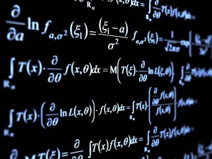 Pure mathematics formulae
