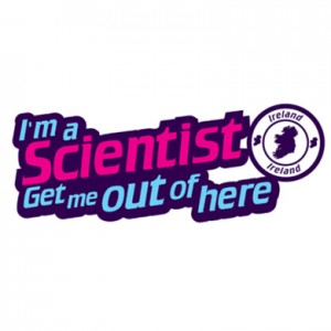 Im a scientist logo