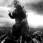 The Biology of Godzilla