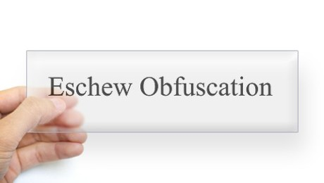 eschew_obfuscation_bumper_sticker