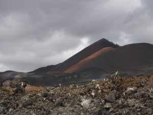 Eerily desolate but beautiful Ascension island