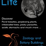 Discover Life - Friday 25th September 2015
