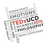 Listening to Evolutionary Oddities @TEDxUCD